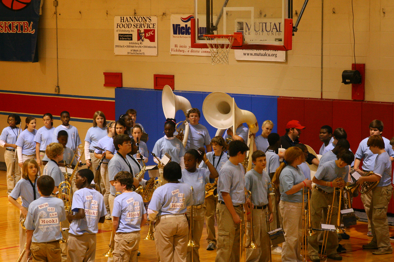 Band Night 2009