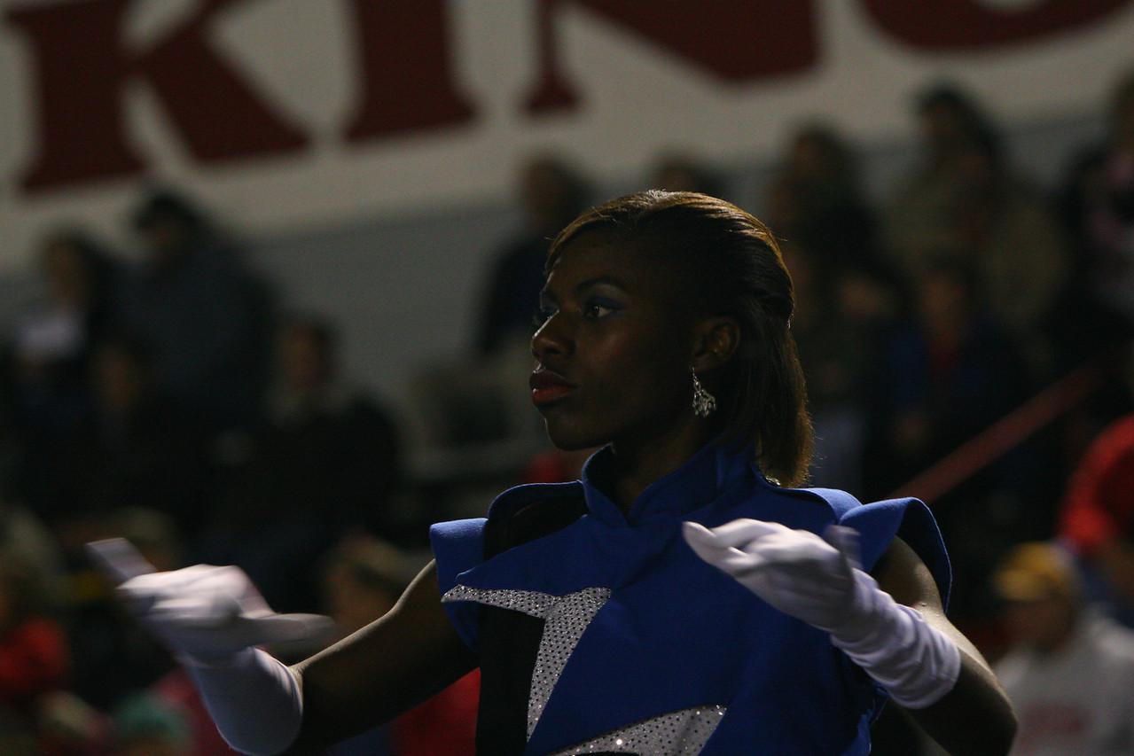 Murrah Game 2009