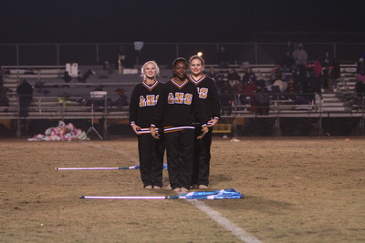 Band-Pleasant Grove-Playoff 13