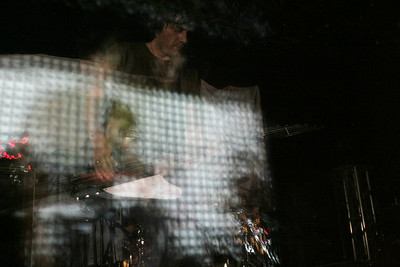 A Place to Bury Strangers, 10.17.07 Music Hall