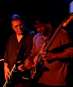 Chick Corea Electric Band (with Victor Wooten)