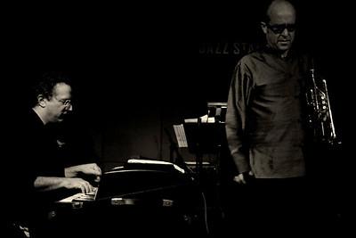 Dave Douglas Quintet, Jazz Standard, 12-5-06