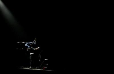 Jose Gonzales, 11.9.07, Webster Hall