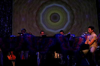 Sufjan Stevens, Town Hall NYC, 9/29/06