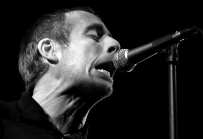 Ted Leo and the Pharmacists, Spitzz, Somerville Theatre, 6/25/05