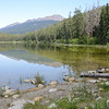 Lower Mina Lake