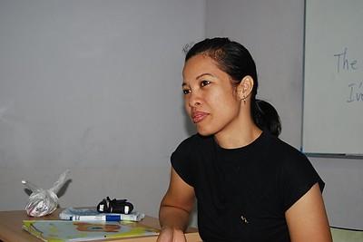 Ethel - SES Administrator