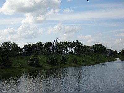 Bangladesh amusement park