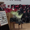 BANGOR HIGH SCHOOL GRADUATION 2014-PART 1