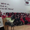 BANGOR HIGH SCHOOL GRADUATION, PART 3
