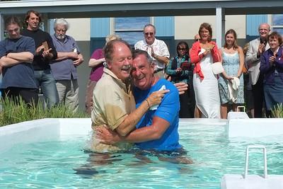 Baptisms !