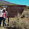 Entering Mt Logan