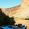Colorado River in the Canyon's Inner Gorge