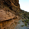 Up Along the Canyon Wall