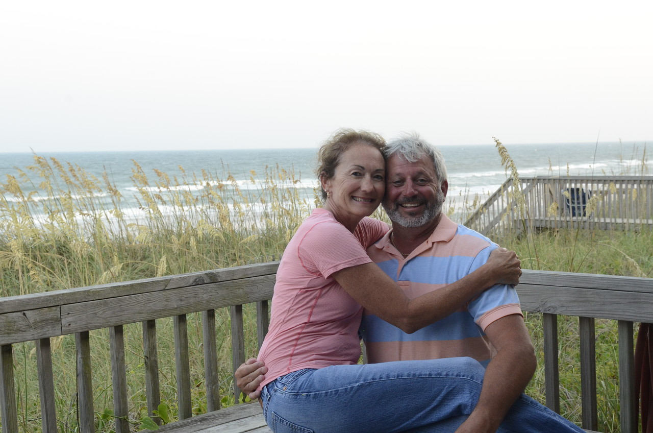barbee family summer vacation at topsail 2012