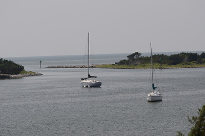 ocracoke a great place at the beach away from the beach