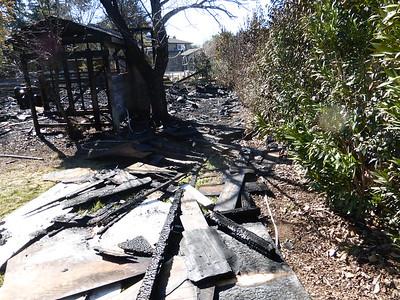 Barn Fire Feb 2015 7