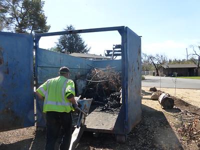Barn Fire Feb 2015 26