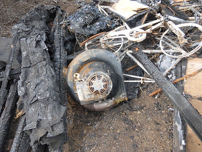 Barn Fire Feb 2015 11