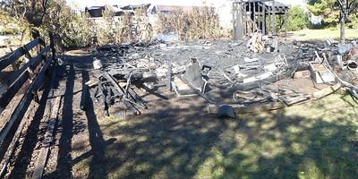 Barn Fire Feb 2015 4