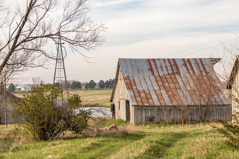 Barns and Bird-33