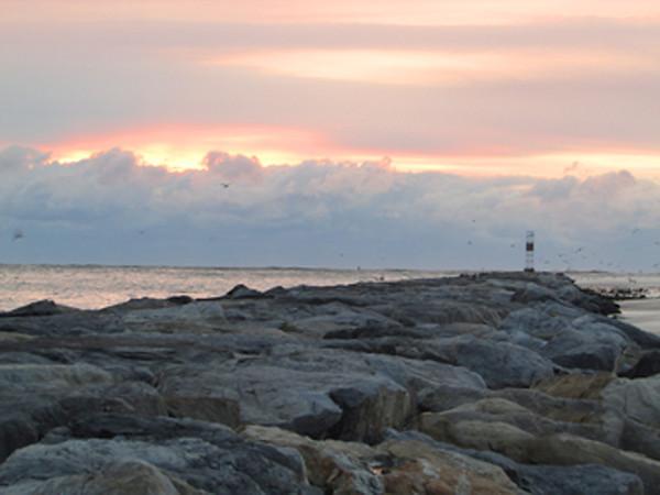 Barnegat Light Dec. 22. 2012