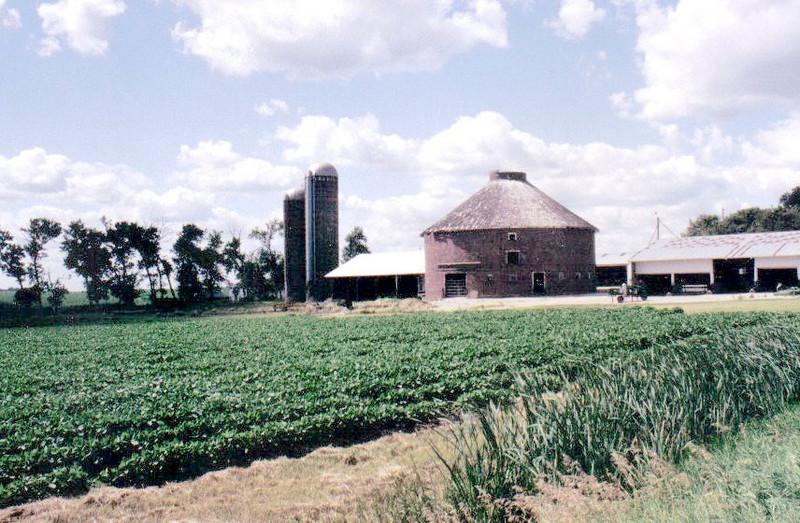 Benton Co., Iowa