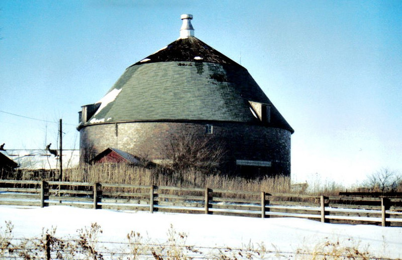 Black Hawk Co., Iowa