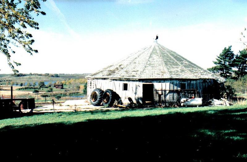 Adair Co. Iowa