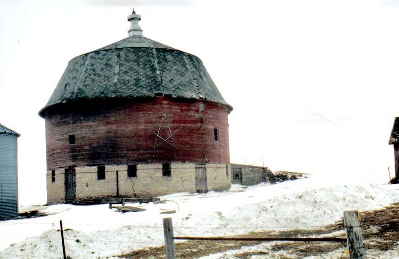 Allamakee Co., Iowa