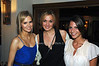 Victoria Kirby, Jennifer Myer and Marni Golden
