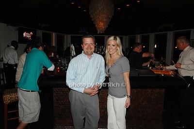 Erika Austin and Lloyd Van Horn