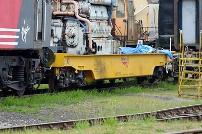KAA 96801 ex NR Flat    13/05/17