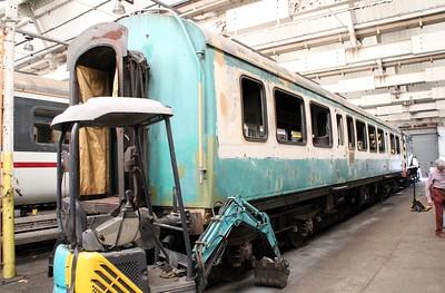 Class 101 DMU 6300/54356 'Hebridean'     14/06/14