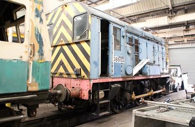 Class 08  08503    14/06/14