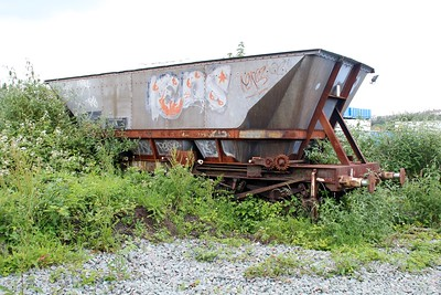 HAA 351500 32t MGR Coal Hopper     14/06/14
