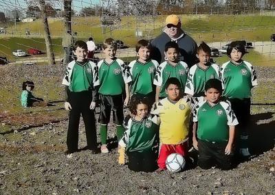 soccer '11