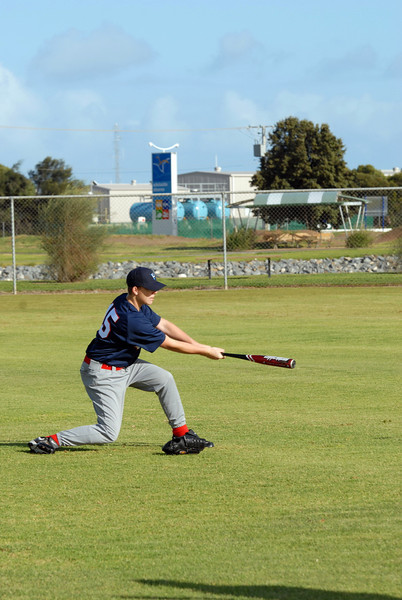 Baseball Adelaide Jr's