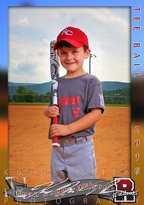 Evan Boggs T-ball