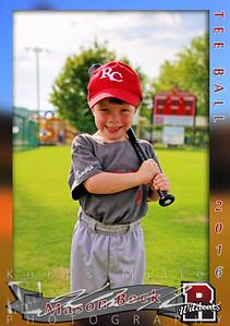 Mason Beck T-ball