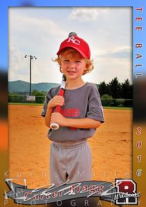 Carter Bragg T-ball
