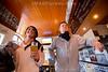 Fussball Match Übertragung in der Kleinbasler Bar Didi Offensiv  - zum Erasmus - Lokal am Erasmusplatz im Kleinbasel © Patrick Lüthy/IMAGOpress.com
