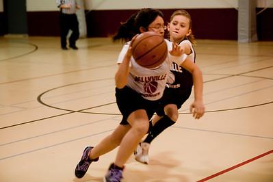 Basketball 01-11-2011