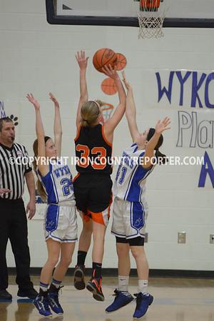 Basketball WIC Girls - Gremlins
