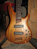 """Ibanez SR1205e.  The latest in my quest for a 5 string that I am happy with.   I'm really torn between the Yamaha and the Ibanez, I like them both.   Leaning towards the Ibanez; but the single coil hum is a bit much on the Nordstrand """"Big Single"""" pickups."""