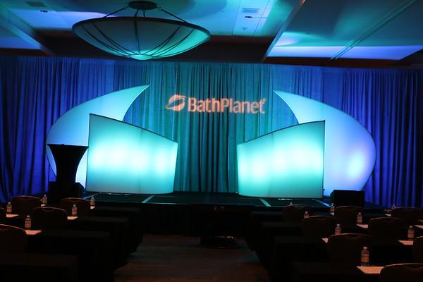 2017 Bath Planet Dealer Conference - Day 1