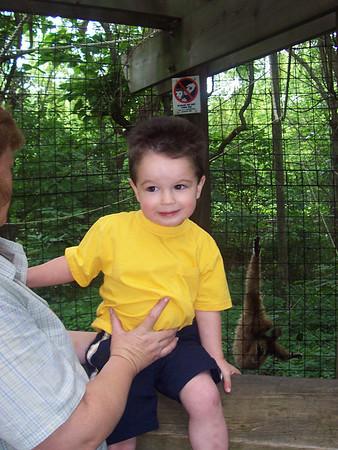 Battle Creek MI Zoo 04, Summer 05, Tksgvn 06