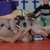 2012 Battle of Waterloo Pool C Championship Dual LinnMar 42- Osage 15 -  <br /> 120 - Alijah Jeffery (Linn-Mar) over Brady Jennings (Osage) Dec 6-1