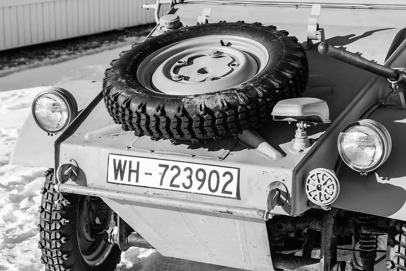 Volkswagen Kübelwagen