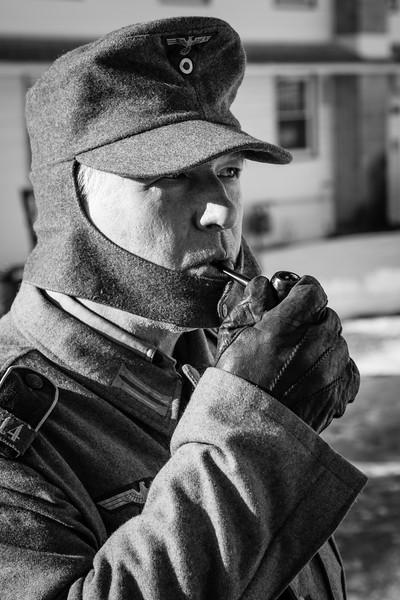 Battlefield Portraits
